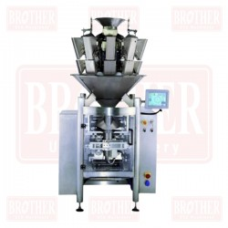 Multihead Weighers WP-1040A10