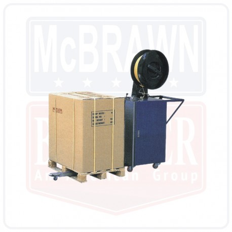 Strapping DBA-130-A