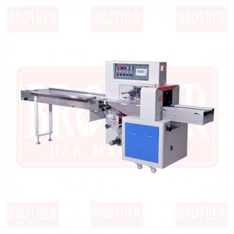 Packaging Machine Flow Pack - S-250X