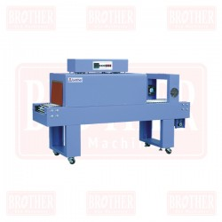 Heat Tunel - BSE-4530