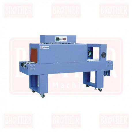 Heat Tunel - BSE-5045