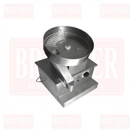 Capsule Filling Machine DPT