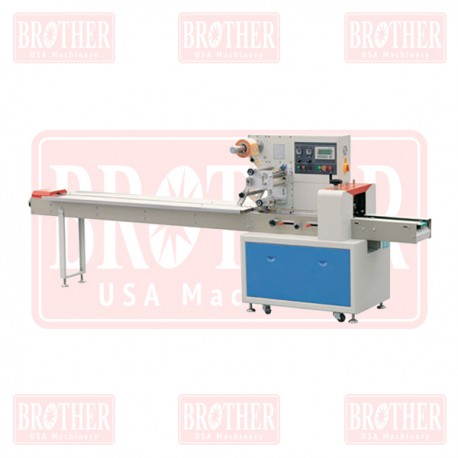 Packaging Machine Flow Pack - S-350D