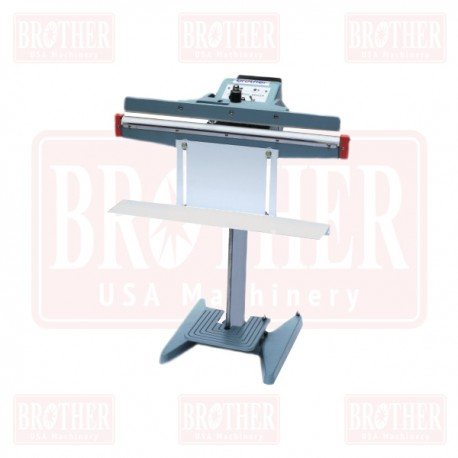Pedal Sealer PFS-F600