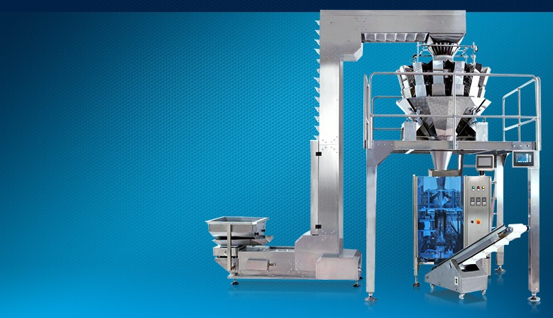 Weigher Head